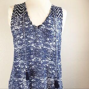 Lucky Brand Summer Dress/Coverup